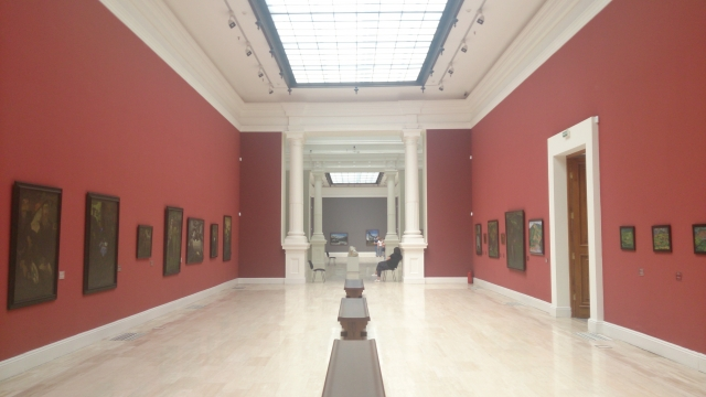 アルテ 美術館