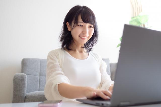 ノートパソコンの選び方