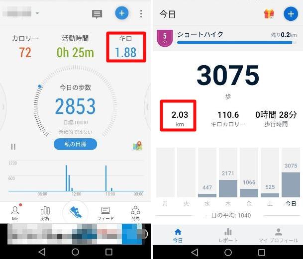 距離 4000 歩 ウォーキング 1日の歩数の目安は8000歩・早歩き20分が健康に効果的